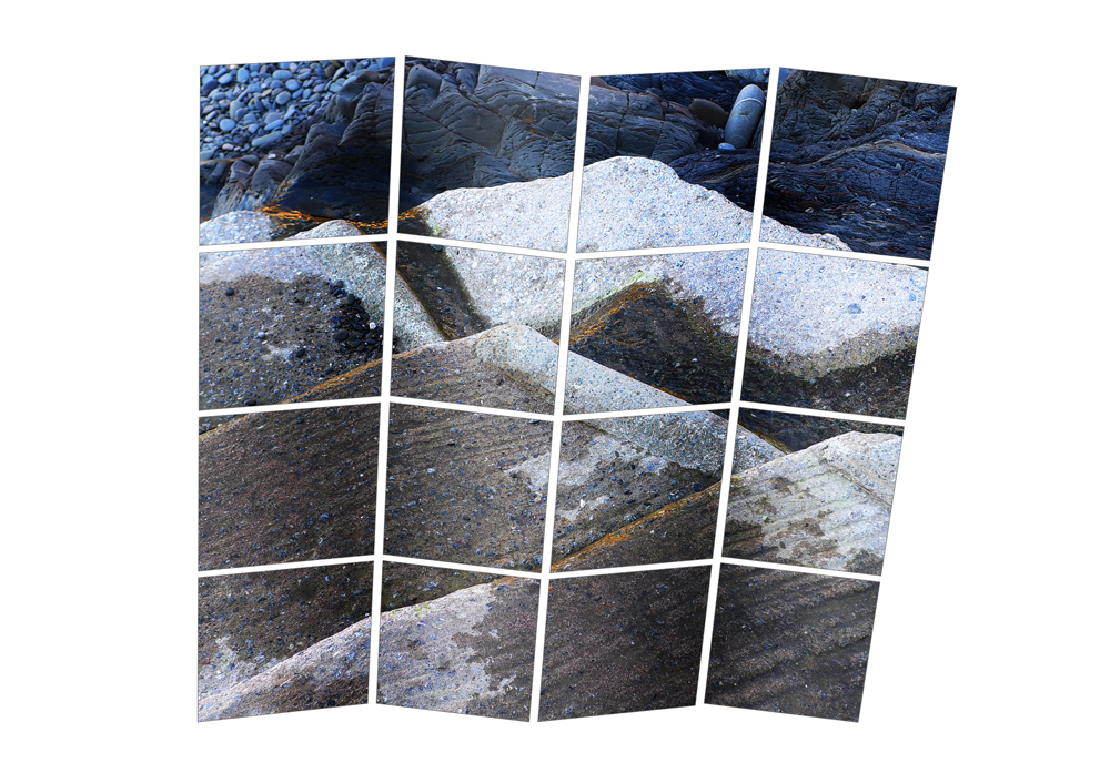 bent rock grid 1